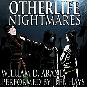 Otherlife Nightmares Audiobook