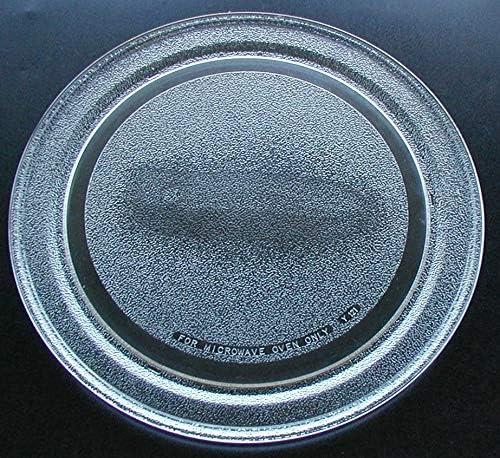 Amazon.com: GE vidrio de microondas Turntable Plato/bandeja ...
