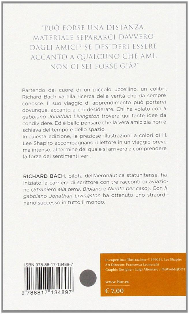 Amazonit Nessun Luogo è Lontano Richard Bach P F Paolini Libri
