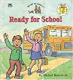 Ready for School, Mike Berenstain, 0307616428
