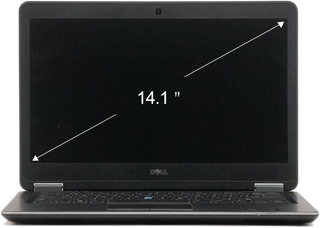 """Dell Latitude E7450 14/"""" Genuine Matte LCD Screen Complete Assembly Grade B"""