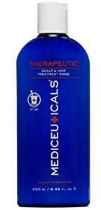 Therapro Mediceuticals Therapeutic Scalp & Hair Treatment Rinse - 8.45 oz