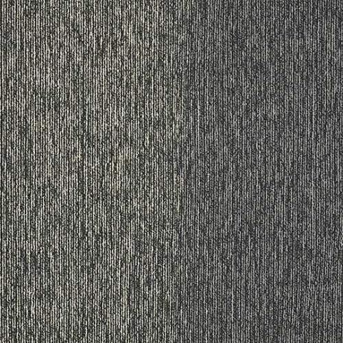 Shaw Step Carpet Tile Ivory Heather 24