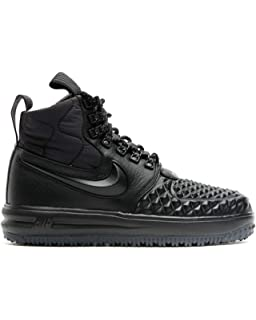 finest selection 1b4b0 6b7f8 Nike WMNS Lunar Force 1 Duckboot Women Casual Lifestyle Shoes