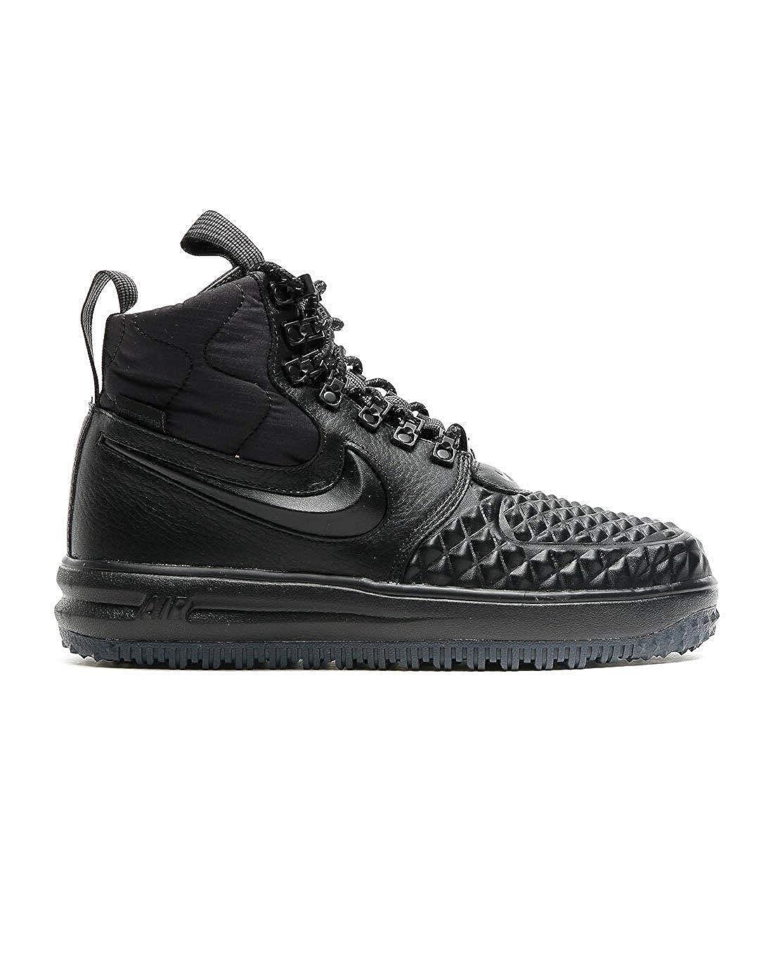 Black Black-white Nike Men's LF1 Duckboot '17 Casual shoes