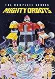 Mighty Orbots: The Complete Series