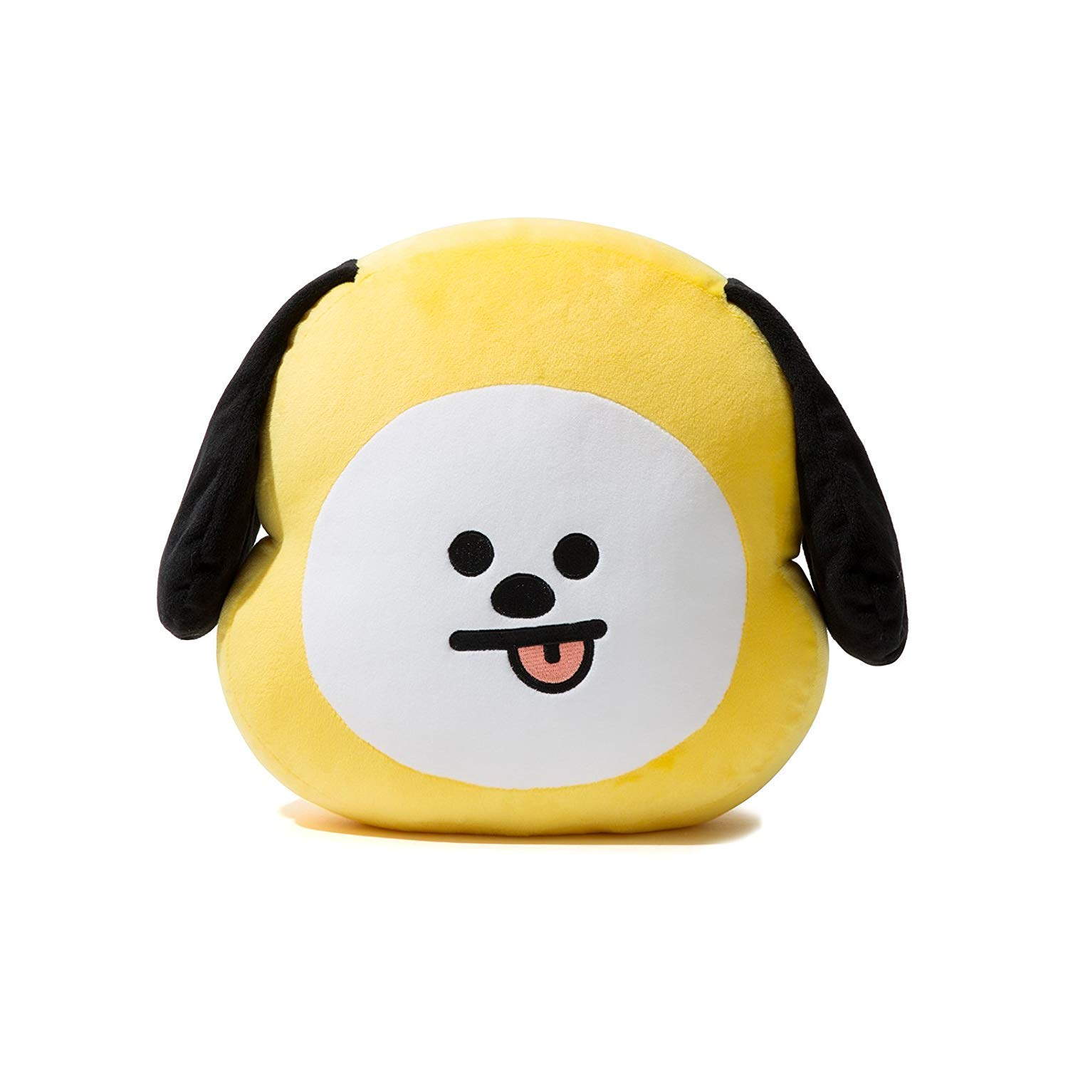 Lerion BTS Pillow Doll Plush Small Plush Puppets Toy Bangtan Boys Throw Pillow Cushion,11.8 Inches (Chimmy) by Lerion