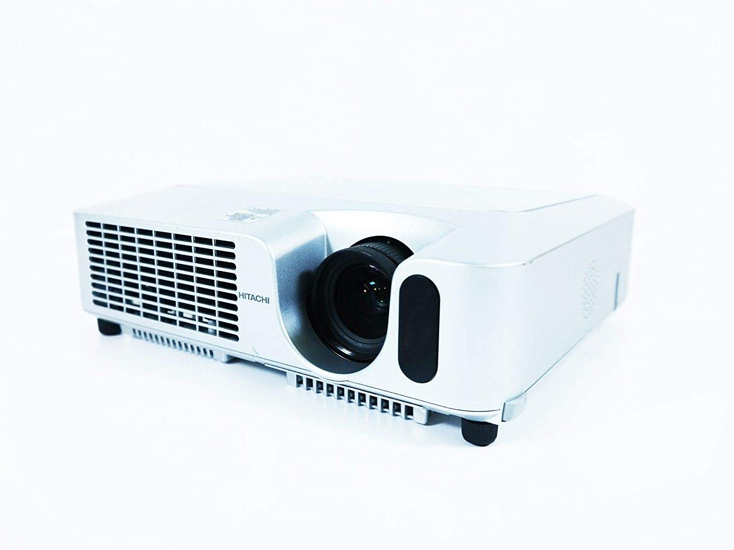 Amazon.com: Hitachi CP-S245 3LCD Projector Portable HD 1080i ...