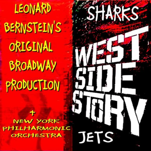 West Side Story , Original Broadway Cast