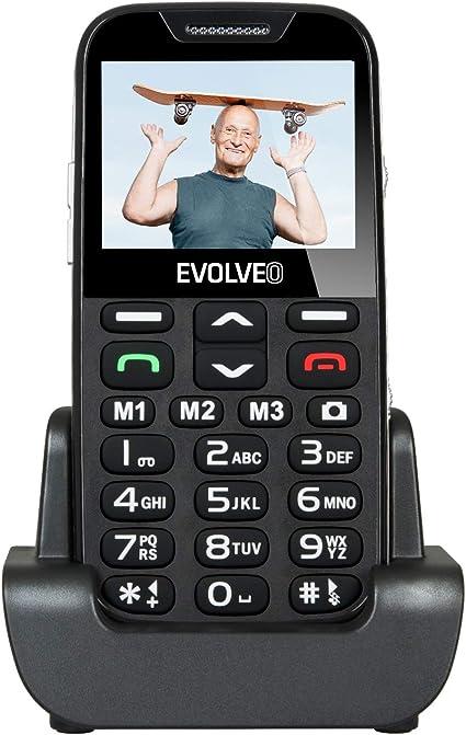 Evolveo EasyPhone XD 5,84 cm (2.3
