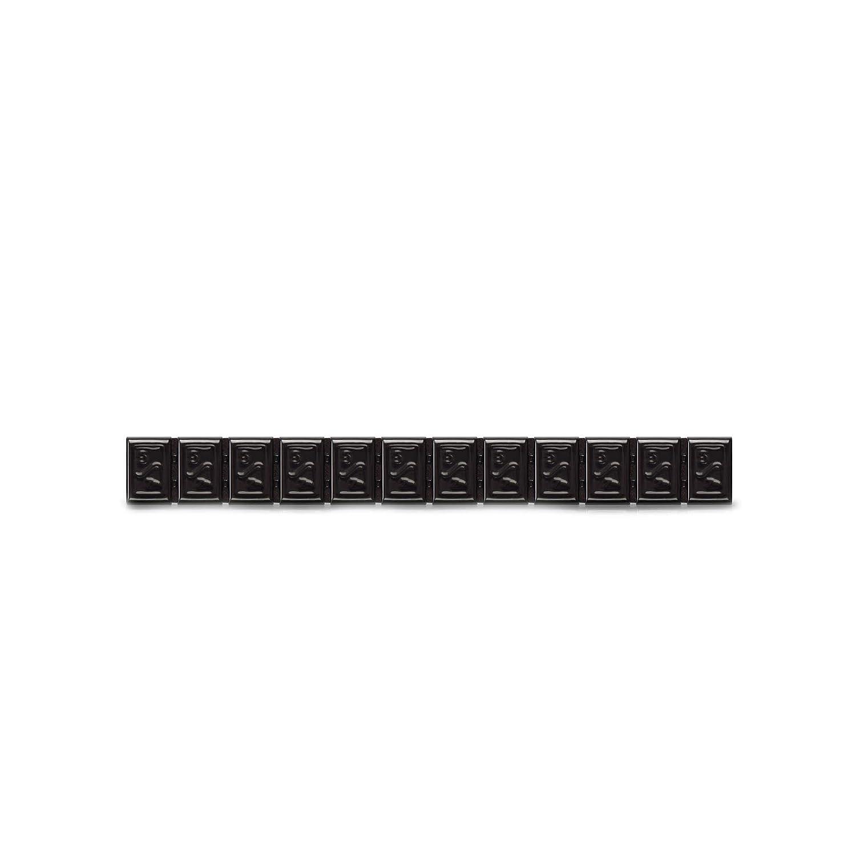 Masses adh/ésives pour jantes en alliage barre adh/ésive 6x Masses d/équilibrage noir Type380 60g Hofmann Power Weight Masses autocollantes
