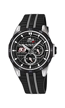 LOTUS MARC MARQUEZ Mens watches 18259/4