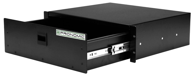 Pronomic RD-103 Cassetto Rack 3U Musikhaus Kirstein