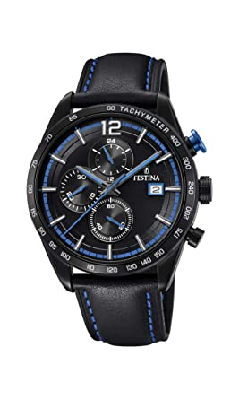 Amazon.com  Men s Watch Festina - F20344 4 - Chronograph ... bf9db95869