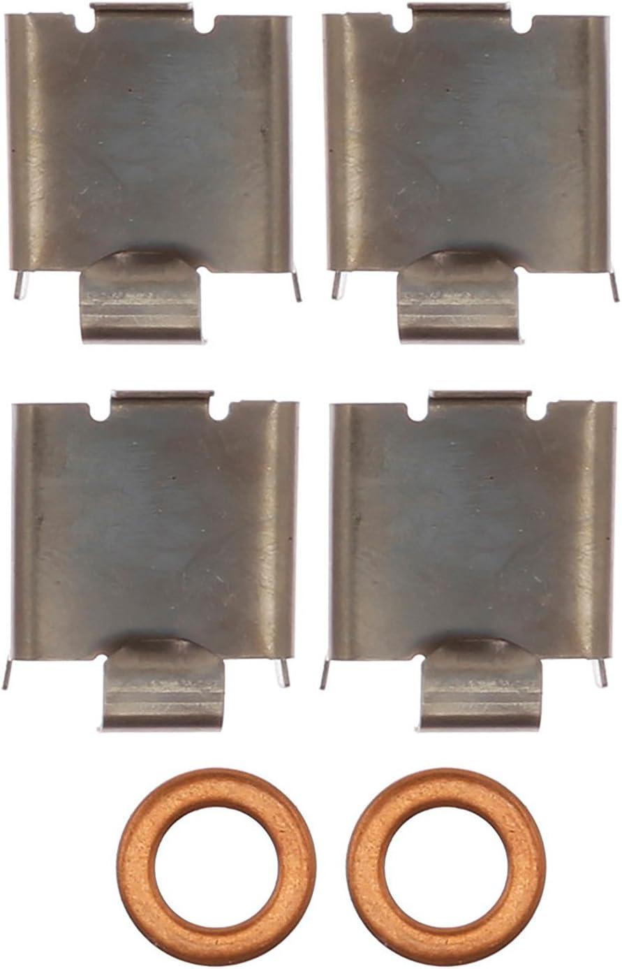 ACDelco 18FR12275N Disc Brake Caliper 1 Pack