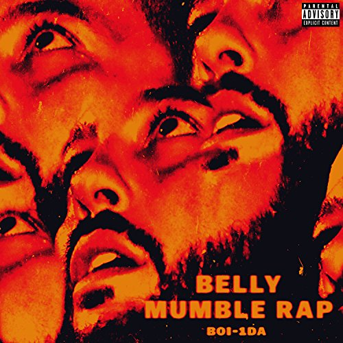 Mumble Rap [Explicit]
