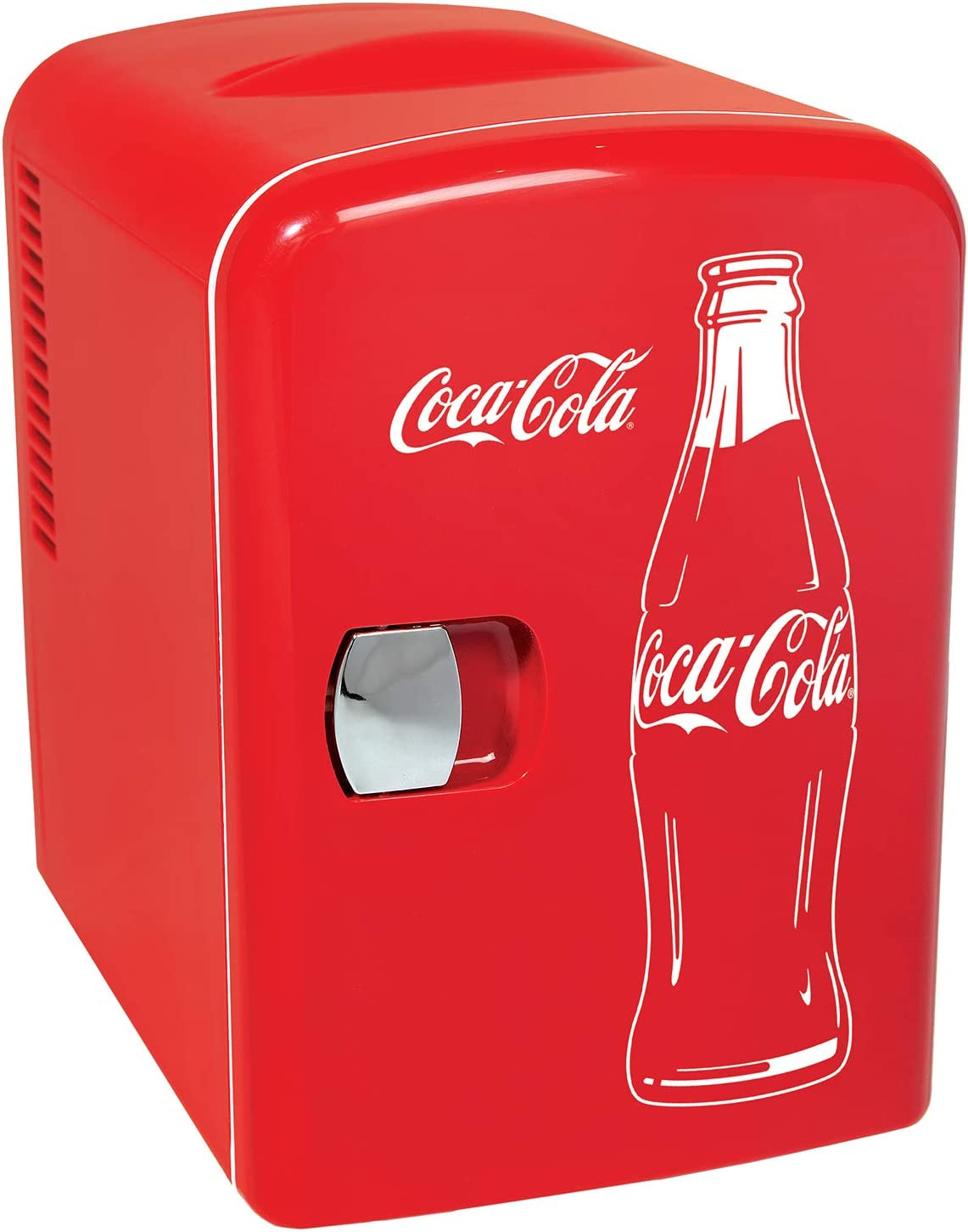 Coca-Cola KWC-4C Cooler Mini Fridge