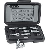 STANLEY Jogo de Chaves Torx® de 1/2 Pol. (13mm) com 9 Peças 89-098