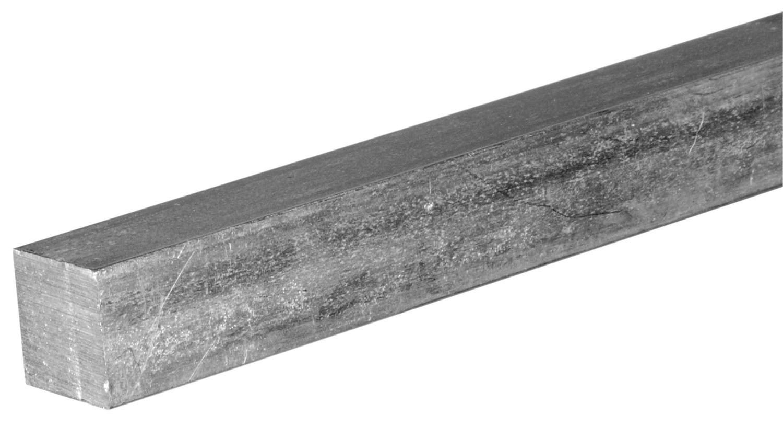 Steelworks Corporation 849-1961-4056 SteelWorks Corporation 11172//40101 1//8 x 12 Square Key Stock