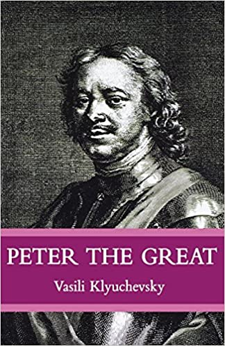 Amazon peter the great the classic biography of tsar peter the peter the great the classic biography of tsar peter the great reprint edition fandeluxe Images