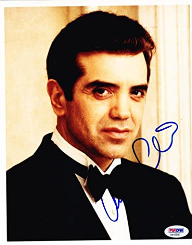 Chazz Palminteri the usual suspects