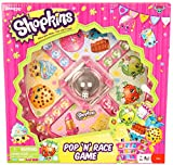 Shopkins Pop N Race Game