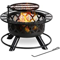 Amazon Best Sellers Best Outdoor Fire Pits