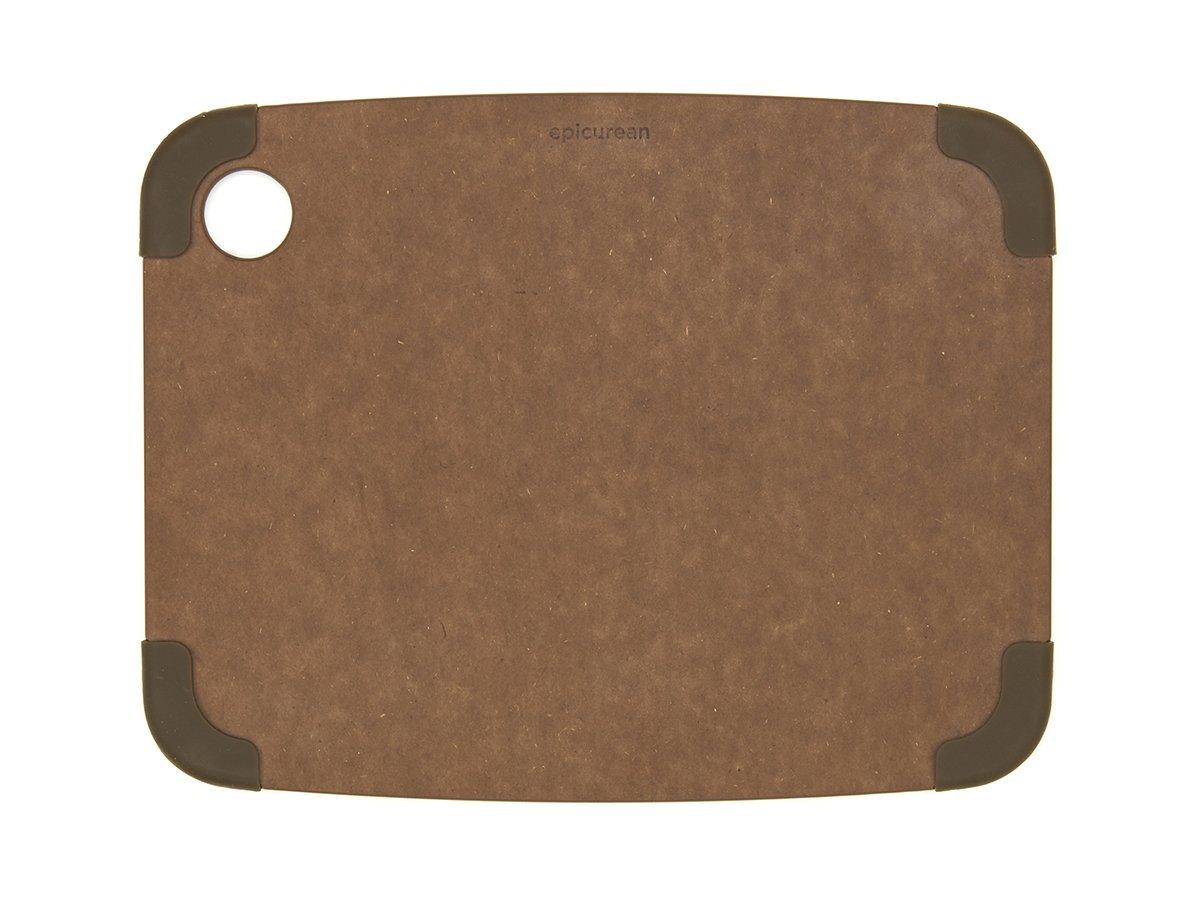 202-15110203 Slate//Slate Epicurean Cutting Surfaces Inc 14.5-Inch by 11.25-Inch Epicurean Non-Slip Series Cutting Board