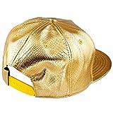 Samtree Unisex Snapback Hats,Adjustable Hip Hop