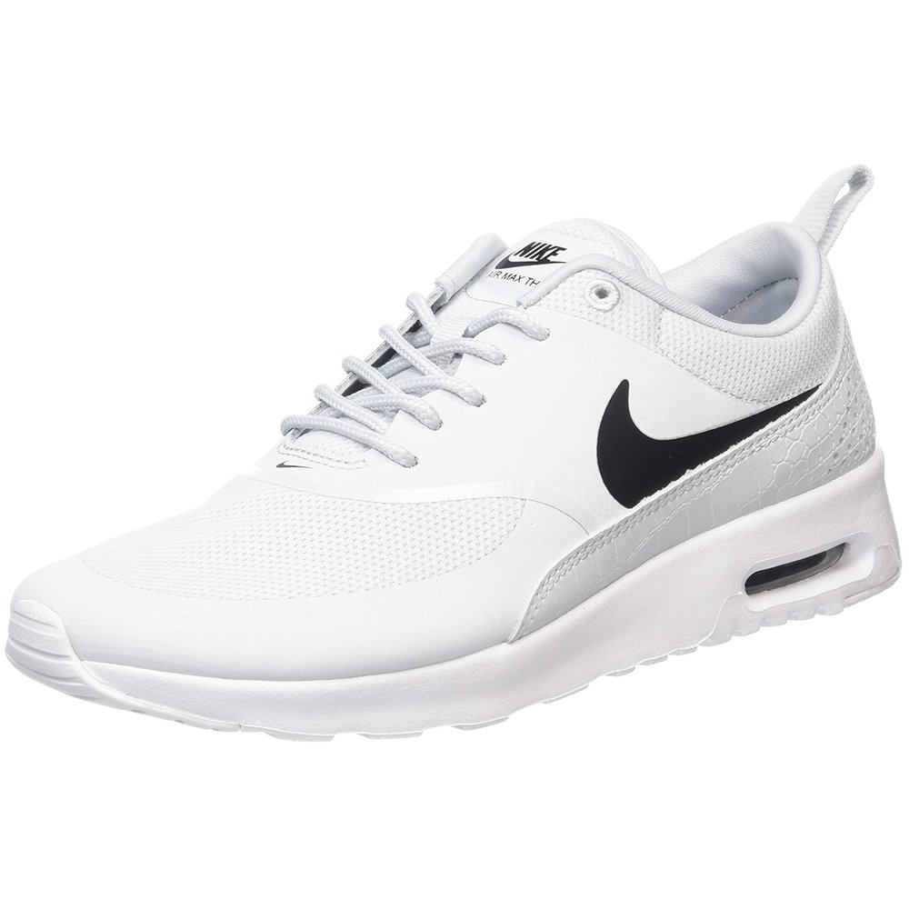 Galleon - Nike Women s Air Max Thea Low-Top Sneakers e5e4994fb