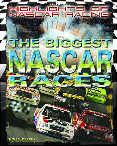 The Biggest NASCAR Races (Highlights Of Nascar Racing) Downloads Torrent