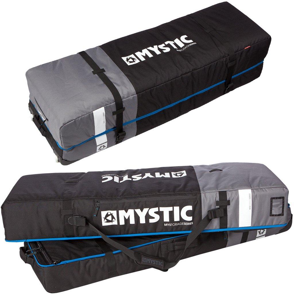 MYSTIC(ミスティック) Ammo Twin Box With Wheels 1.40m [35006.140530] スポーツアウトドア カイトボードウェア カイトボードバック B00HP8WVOI  1.40m