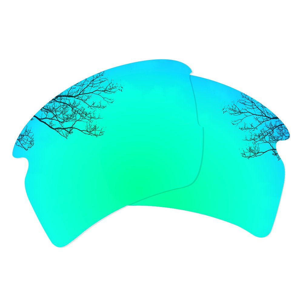 f68b974886 Dynamix Polarized Replacement Lenses for Oakley Flak 2.0 XL - Multiple  Options product image