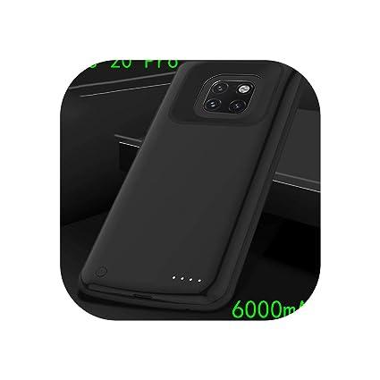 Amazon.com: Funda para Huawei Mate 20 Pro, cargador de ...