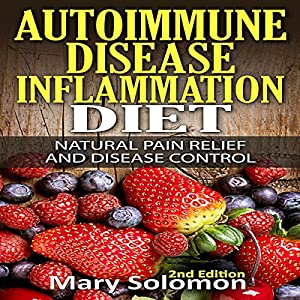 Autoimmune Disease Inflammation Diet Audiobook