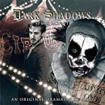 Dark Shadows - Speak No Evil | Scott Handcock