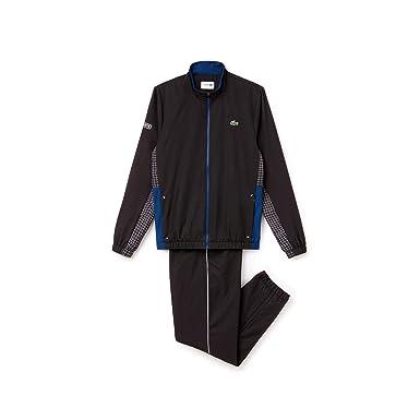 d95992b8b769 Lacoste Sport - Men s Tracksuit - WH9503  Amazon.co.uk  Clothing