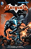 Batwing Vol. 3: Enemy of the State (The New 52)