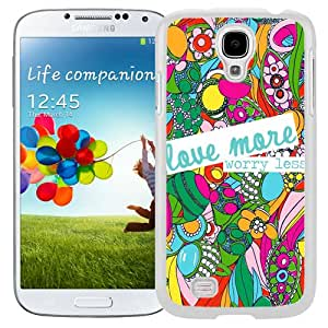 Personalized Lilly Pulitzer 27 Galaxy S4 Generation Phone Case in White