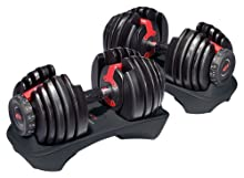 Adjustable Dumbbells - What Should I Get My Boyfriend For Christmas