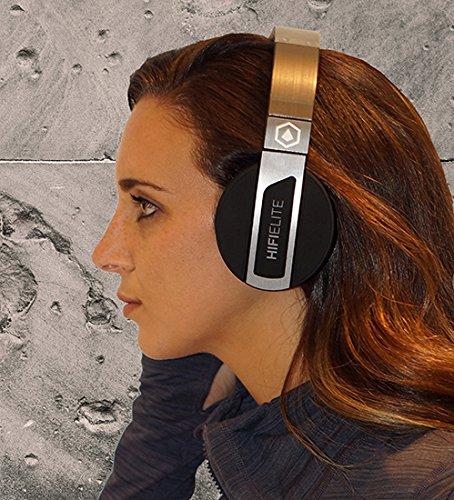 HIFI ELITE Super66 Over Ear Headphones