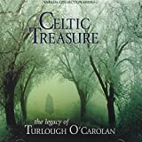 : Celtic Treasure - The Legacy of Turlough O'Carolan