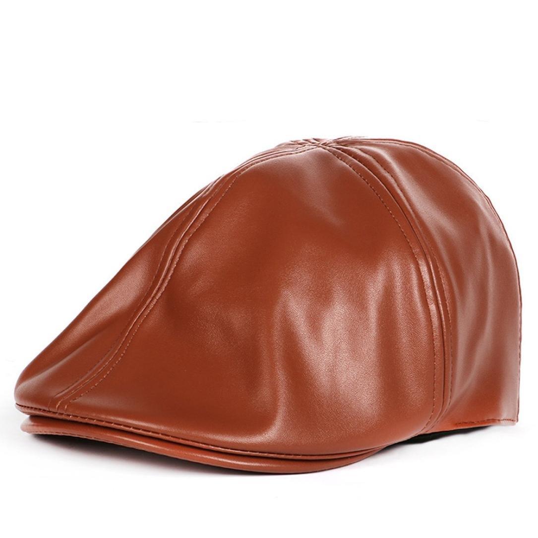Amazon.com  Men s Gatsby Flat Cap e2ad5761e5a