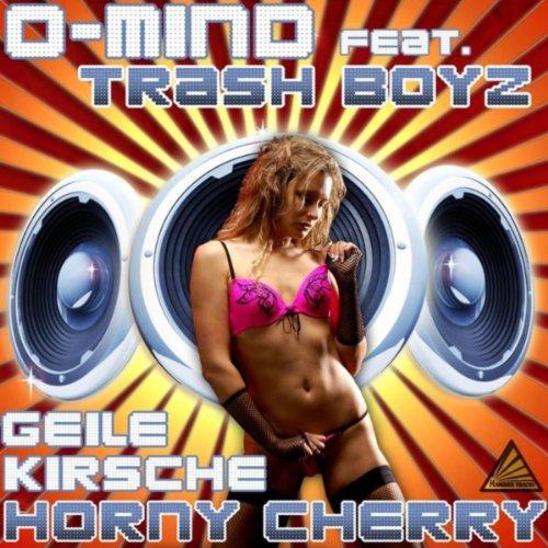 Geile Kirsche / Horny Cherry (Club ()