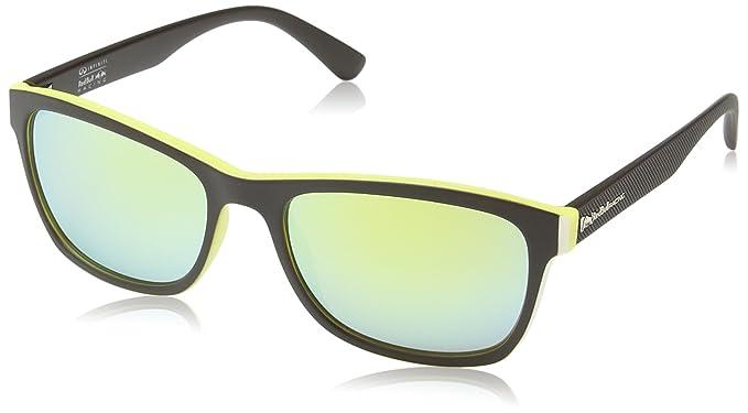 Red Bull Racing Eyewear - Gafas de sol Ovaladas RBR261 INJECTOR