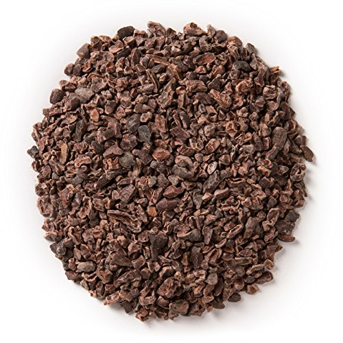 Davidsons Tea Cocoa Nibs Ounce product image