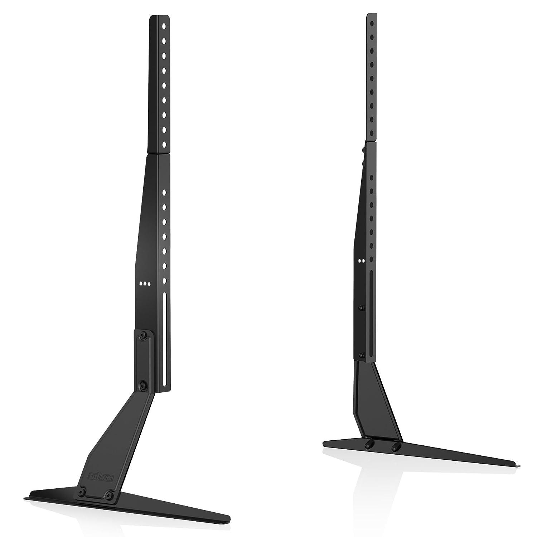 FITUEYES Soporte para TV Pedestal de TV OLED LCD LED Plasma Plano 37-60 Pulgadas TT06802MB: Amazon.es: Electrónica