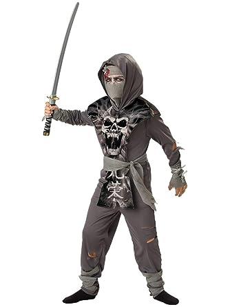 Zombie Ninja Costume - X-Large