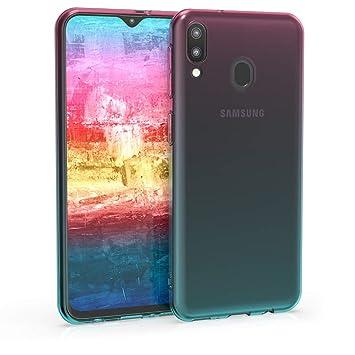 kwmobile Funda para Samsung Galaxy M20 (2019): Amazon.es: Electrónica