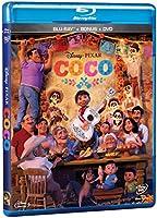 Coco (Blu-ray + DVD)  con descuento